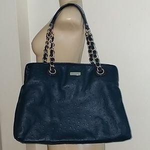 Kate Spade Dark Green Purse Women's Bag